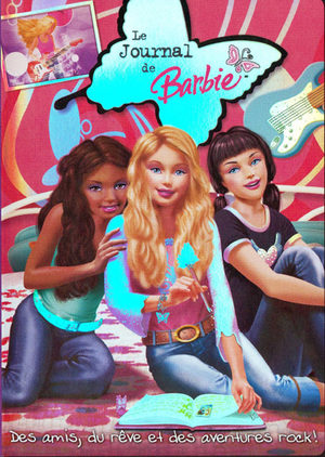 Le Journal De Barbie