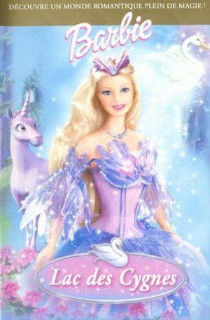Barbie : Lac des cygnes