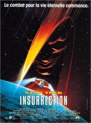 Star Trek: Insurrection Film