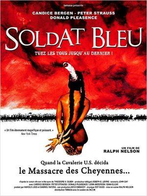 Le Soldat bleu Film