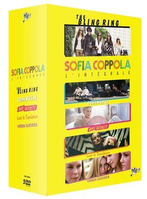 Sofia Coppola – L'intégrale