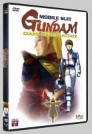 Mobile Suit Gundam - Char Contre Attaque Film