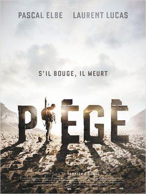 Piégé