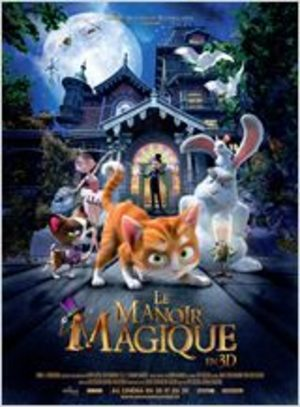 Le Manoir magique Film