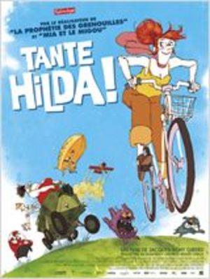 Tante Hilda ! Film