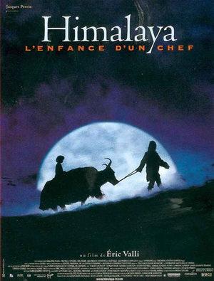 Himalaya, l'enfance d'un chef Film