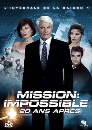 Mission : impossible, 20 ans après