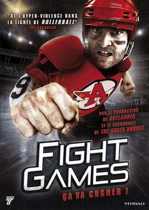 Fight Games Film