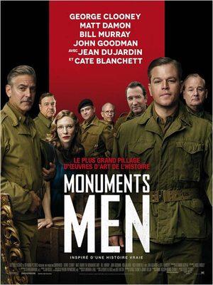 Monuments Men Film