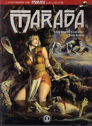 L'odyssée de Marada la louve