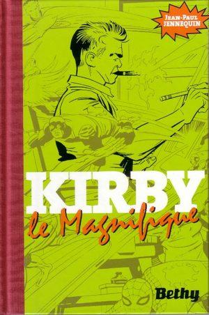Kirby Le Magnifique
