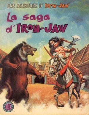 Iron Jaw