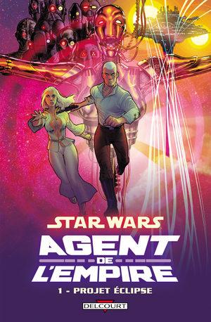 Star Wars - Agent de l'Empire