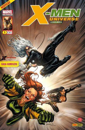 X-Men Universe Hors Série