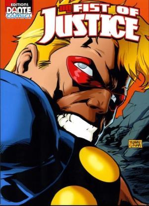 Fist of Justice Comics