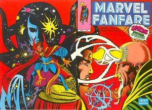 Marvel Fanfare Spécial