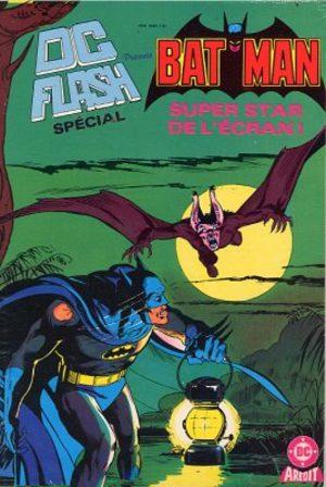 DC Flash Spécial