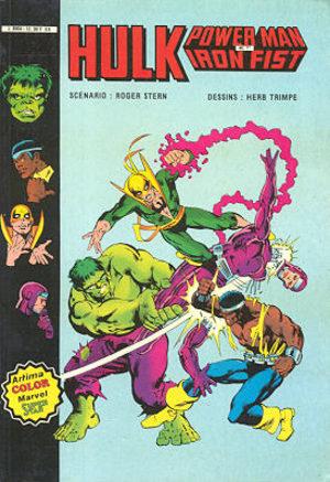 Hulk Hors-Série