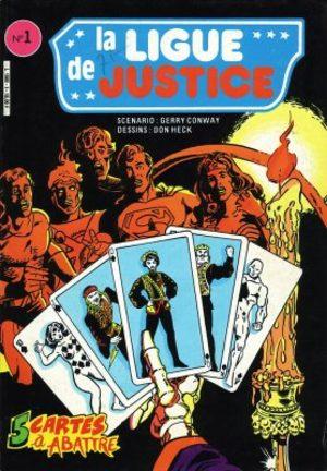 La Ligue de Justice