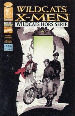 WildC.A.T.S Hors-Série