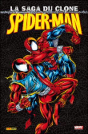 Spider-Man - La saga du clone
