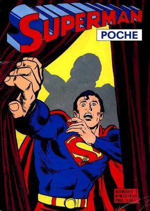 Superman Poche