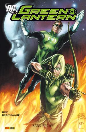 Green Lantern - Sans péché