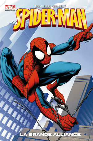 Spider-Man - Best Comics