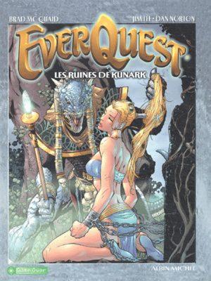 Everquest - Les Ruines de Kunark