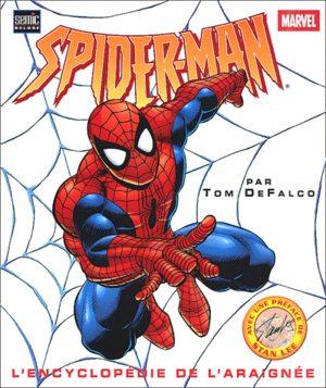 Spider-man - L'Encyclopédie de l'Araignée