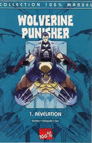 Wolverine / Punisher