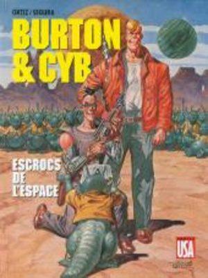 Burton et Cyb