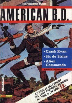 American B.D.