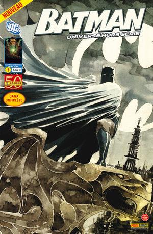 Batman Universe Hors-Série