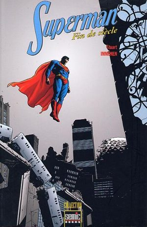 Superman - Fin de siècle