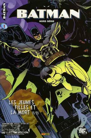 Batman Hors-Série