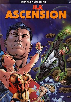 JLA - Ascension