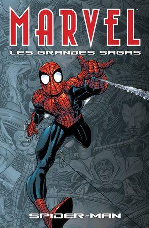 Marvel - Les Grandes Sagas