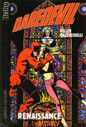 Daredevil - Renaissance
