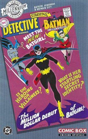 Comic Box - Les Editions Spéciales