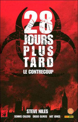 Dark Side - 28 Jours Plus Tard