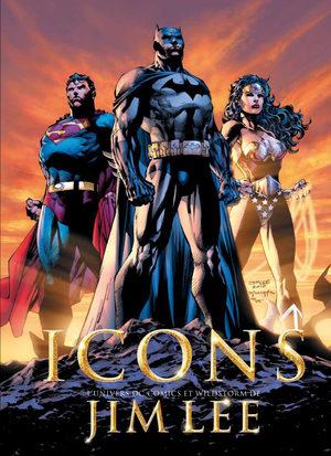 Icons Artbook