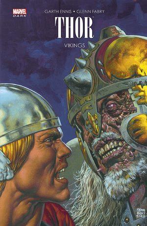 Thor - Vikings