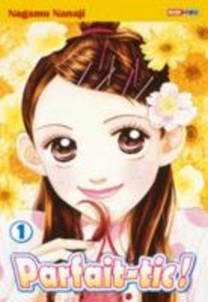 Parfait Tic ! Manga
