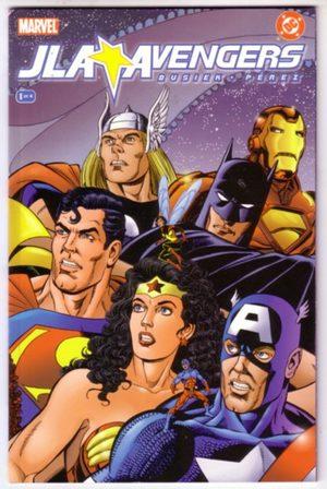 JLA / Avengers