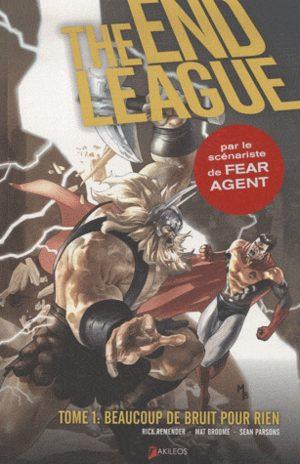 The End League