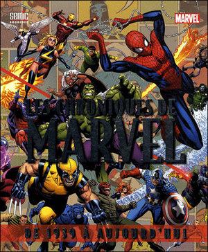 Les chroniques de Marvel