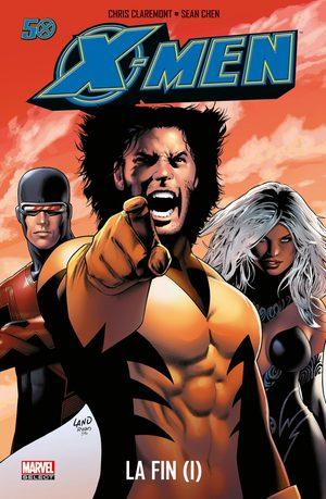 X-men - La fin
