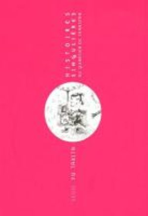 Histoires Singulières du Quartier de Terajima Manga