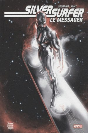 Silver Surfer - Le messager